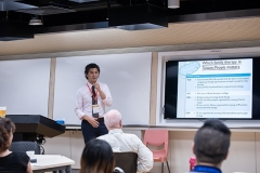Dr.-Wen-Hsien-Chiang-presenting-Introducing-Bowen-Family-Systems-Theory-in-Taiwan